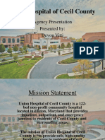 union hospital of cecil county presentation