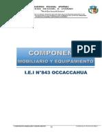Componente Equip. Occaccahua