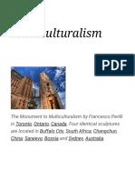 Multiculturalism - Wikipedia.pdf
