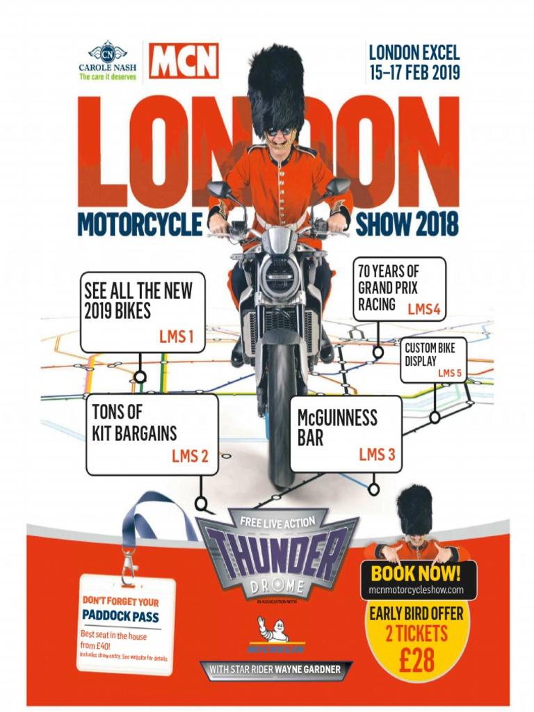 Joyce James Ulise | Motorcycle | Turbocharger