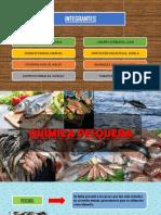 Composicion Quimica Del Pescado Este Siiii