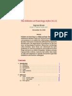 biblatex-archaeology [v2.1]