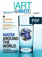 Smart Water & Waste World Magazine - December 2018