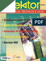Elektor 187 (Dic 1995) Español
