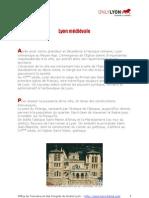 Lyon Medieval