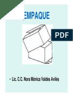Comunidad Emagister 51658 Empaque