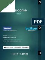 PDF Lesson 4