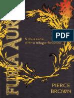 Furia Aurie - Pierce Brown (1)