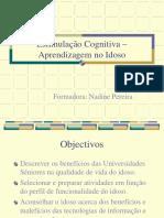 Estimulação Cognitiva_Calvão