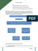 Relaciones de Reactivos y Productos (r.q.)