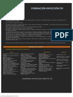Curso-FSI, INYECCION DIRECTA DE GASOLINA.pdf
