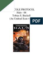 108875153 Halo the Cole Protocol