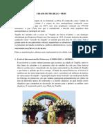Reseña de Trujillo - Perú