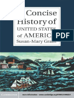 (Cambridge Concise Histories) Susan-Mary Grant-A Concise History of the United States of America-Cambridge University Press (2012)