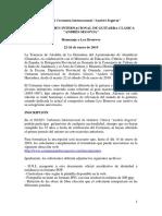 Bases Del Certamen Internacional Andres Segovia 2019