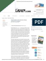 Saudi Arabia Ends Domestic Wheat Production _ World Grain