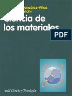 Ciencia de Los Materiales