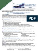 Public Charge Faq (Spanish)