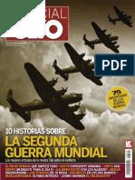 Revista Clio Especial - 100 Historias Sobre La Segunda Guerra Mundial
