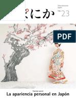 La apariencia personal en Japón