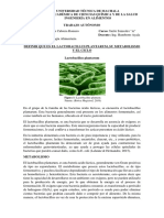 LACTOBACILLUS PLANTARUM (Autoguardado)