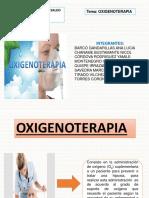 Final Oxigenoterapia