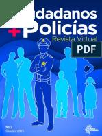 Revista Ciudadanos Mas Policias_septimbre2015