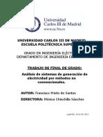 Garrido Juan Luis Motor Generator