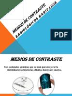 Presentacion de Mc BARITADOS