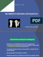 5ta Biomeca mov. dentario.pptx