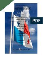 Reformas Del Sistema Educativo Panameño