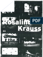 KRAUSS a Voyage on the North Sea