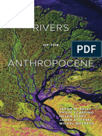 Rivers of the Anthropocene.