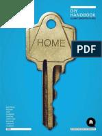 Popular Mechanics DIY Handbook 2010