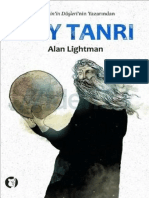 Alan Lightman - Bay Tanrı