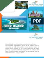Presentación Seychelles