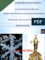 2da clase Presentacion Metalografia 2017-B.pdf