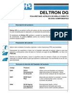 Poliuretano Deltron DG Ppg
