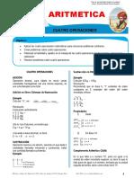 Aritmetica 5º II-T