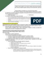 Resumen Tema 3 HISTORIA POLÍTICA CONTEMPORÁNEA UNED