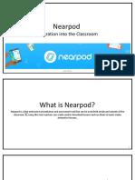 jaclyn remo nearpod integration into the classroom