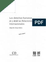 Anaya Muñoz_2014_Los DH en y Desde Las RI_cap.1