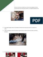 procedimiento ceramicos