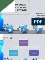 PPT FARMAKOKINETIK URIN KELOMPOK 4.pptx