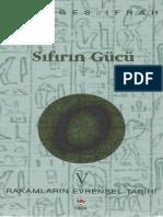 Georges Ifrah -- Rakamların Evrensel Tarihi 5-Sıfırın Gücü.pdf