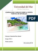 Monografía Seychelles