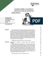 reflexiones sobre la docencia.pdf