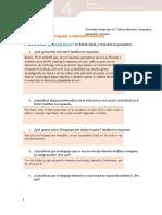 Textos Literarios Lenguaje y Expresión Humana 4443891