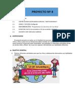 proyecto  noviembre  dertechos del niño.docx