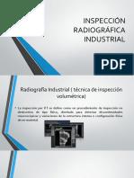 Radiografía y Ultrasonido